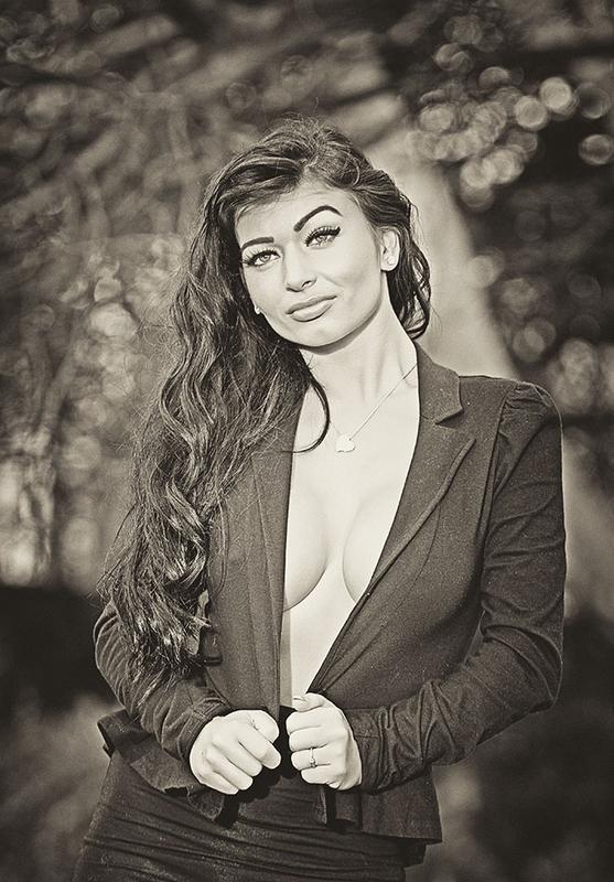 Ava Van Rose